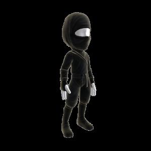 Traje de Ninja