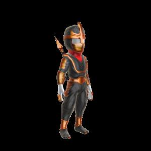 Imperial Guard Ninja