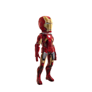 Iron Man Mark VII-Rüstung