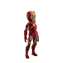 Armadura de Iron Man Mark VII