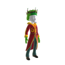 Kyle, o Elfo Judeu
