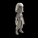 Imperial Snowtrooper Suit