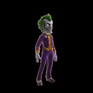 Skin del Joker