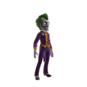 Joker Costume