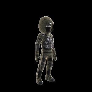 Future Soldier - Camo