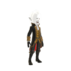 Fury Vampire Lord