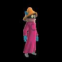 Total Orko Costume