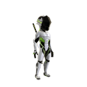 Cyber Ghost Ninja