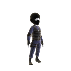 UFE Soldier-outfit 