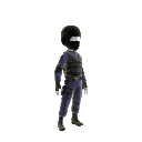 UFE Soldier Outfit 
