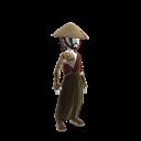 Vagabond Samurai