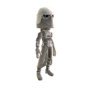 Costume Snowtrooper Imperiale