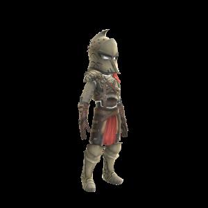 Death Spartan