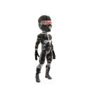 Nanosuit 1.0 with Helmet