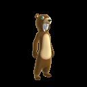 Bear Onesie