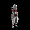 Legendary Spectral Ninja