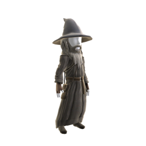 Gandalf Outfit