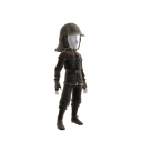 Thief - Guard Costume