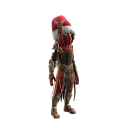 Holiday Blood Hunter