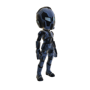 Level 5 Agent Suit