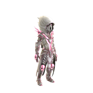Pink Blood Lord SE