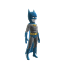 Costume de Batman  Annes 70 