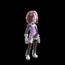 Alisa-kostuum