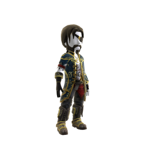 Casque de guerrier