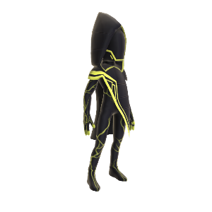 Abraxas Costume