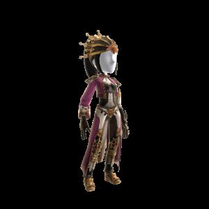 Wizard Armor