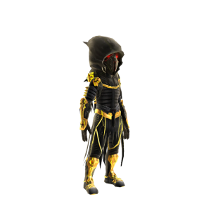 Onyx Blood Hunter - Gold