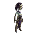 Darksiders II Necro Armor