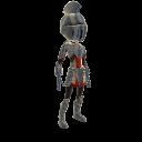 Paladin Minion Armor