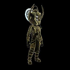 Arawn's Armor