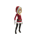 Swagger Mrs. Claus - Blonde
