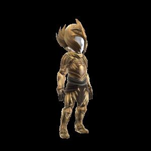 Armure elfique Skyrim