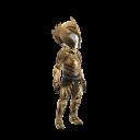 Skyrim: armadura élfica
