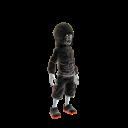 Predator Zombie