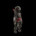 Black Archer Ninja