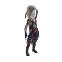AC3 Connor outift