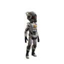 Cerberus Trooper-pantser 