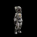 Cerberus Trooper-pantser