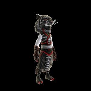 Tiger Ninja