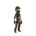 Scout Outfit - &quot;Soto&quot;