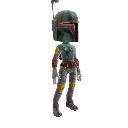 Boba Fett Mandalorian Armor