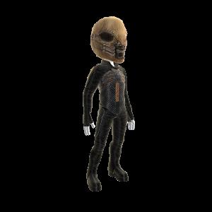 Hellraiser Cenobite Outfit