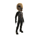 Hellraiser Cenobite Outfit 