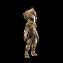 Skyrim-Elfenrüstung
