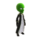 Alien Costume