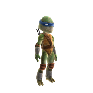 TMNT: ADSH Leonardo-Kostüm